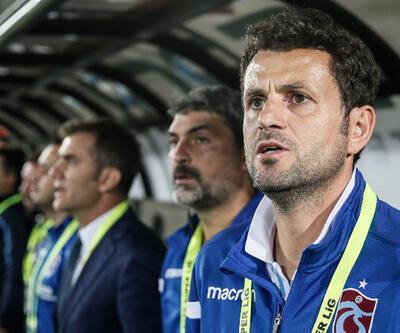 12 yaşında kapısından girdiği Trabzonspor'a hoca oldu