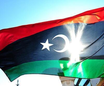 Libya'dan tezkere teşekkürü