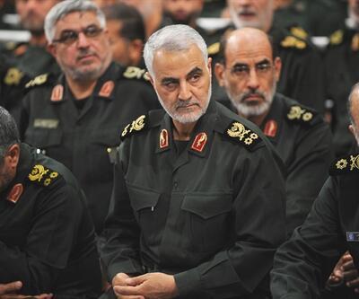 Süleymani'nin öldürülmesi sonrası İran'dan peş peşe açıklamalar: Acı bir intikam alacağız