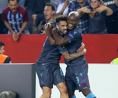 Trabzonspor'dan Fenerbahçe'ye Simon Kjaer çalımı