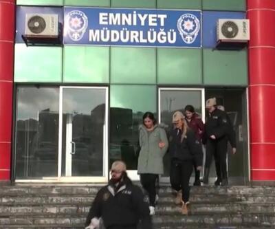 Son dakika...  MİT ve Emniyet'ten ortak operasyon: 2 PKK'lı terörist Türkiye'ye getirildi
