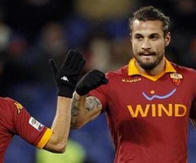 Daniel Osvaldo futbola geri döndü