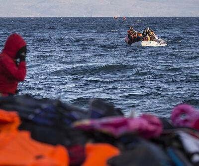 Fethiye'de 8 göçmenin cansız bedeni bulundu
