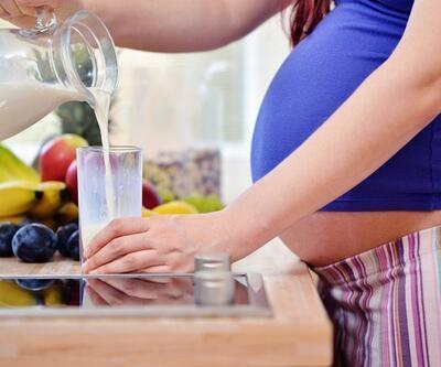 Hamileler nasıl beslenmeli?