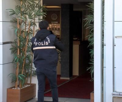 Otel odasında 2 kişi ölü bulundu