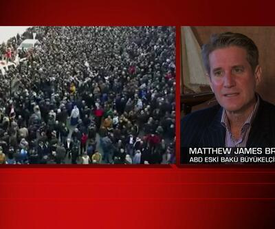 ABD eski büyükelçisinden CNN TÜRK'e çarpıcı açıklamalar