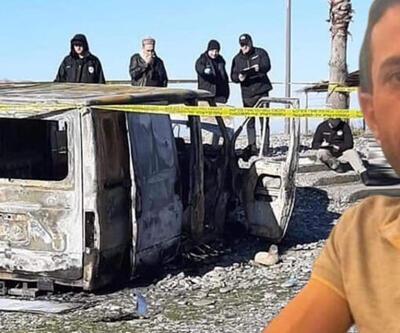 İş için gittiği Gürcistan'da ölü bulundu! O ihtimal araştırılıyor