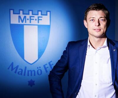 Jon Dahl Tomasson Malmö'de