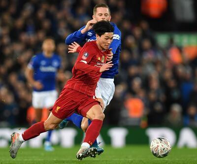 Liverpool FA Cup'ta 4. tura çıktı