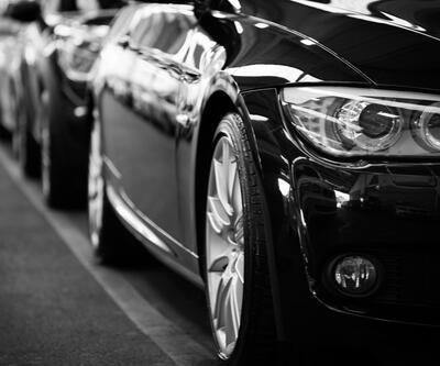 Kasım ayında trafiğe 67 bin araç eklendi