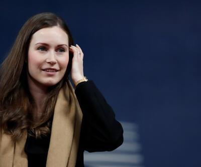 Finlandiya'nın genç Başbakanı Sanna Marin'den mesai önerisi: Haftada 4 gün çalışılsın