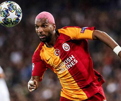 Ryan Babel Galatasaray'ı sildi