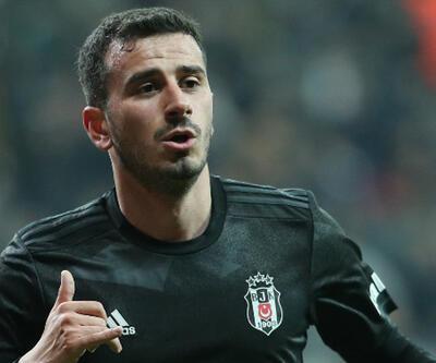 Konyaspor Oğuzhan Özyakup'u istiyor