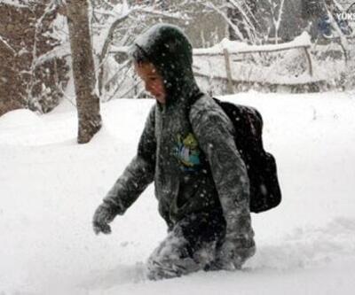 Okullar bugün tatil mi? Mersin, Kütahya, Sivas… İşte tatil olan iller