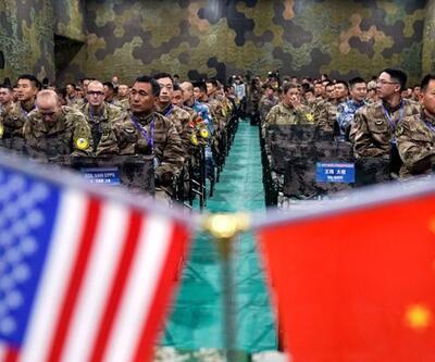Çin devreye girdi, yeni senaryo ortaya atıldı: '3. Dünya Savaşı'