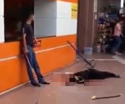 Batman Otogarı'ndaki cinayetin azmettiricisi baba çıktı