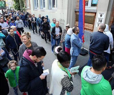 Belçika'da 'erken seçim' sesleri