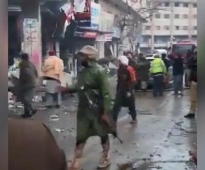 Pakistan'da bombalı saldırı: 2 ölü, 14 yaralı