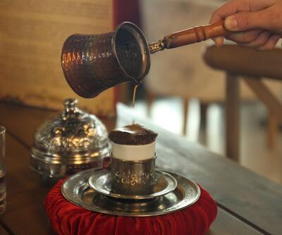 Yapımı sır gibi saklanan 'Sultan Kahvesi' maneviyatıyla gönüllere dokunuyor