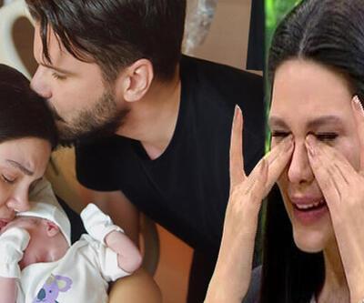 Almeda Abazi gözyaşları içinde anlattı: O an ömrümden ömür gitti!