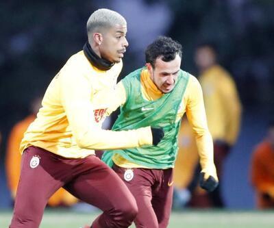 Galatasaray, U19 Takımı'na 3-0 yenildi