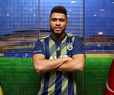 Fenerbahçe'de Falette kampa katıldı