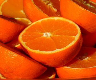 Enfeksiyondan korunmak için C vitamini ve su tüketin