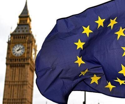 Brexit, İngiltere Parlamentosu'nda kabul edildi