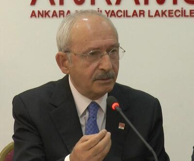 CHP'den göçmen sorunu önerisi