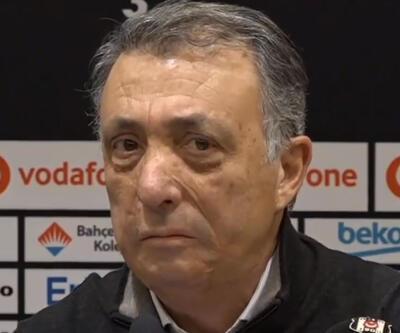 Ahmet Nur Çebi, Cenk Tosun'u açıkladı