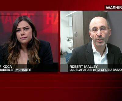 Obama'nın danışmanı CNN TÜRK'te açıkladı: ABD ve İran savaşır mı?
