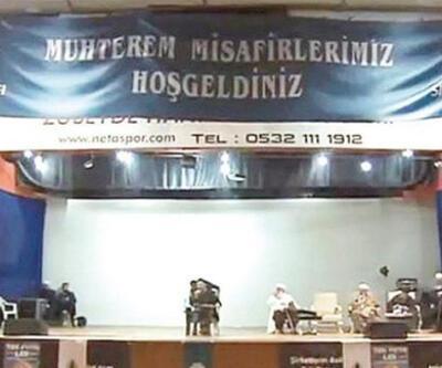 MEB'den, İzmir'de Atatürk posterinin üzerinin kapatılmasına soruşturma