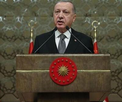 """Cumhurbaşkanı Erdoğan'a 2. kez """"Küresel Müslüman Kişilik Ödülü"""""""