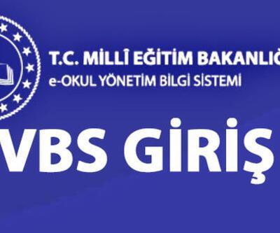 e-Okul VBS indir 2020 (Google Play) MEB e-Okul giriş sayfası