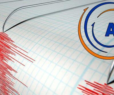 AFAD'dan yeni deprem açıklaması: 'Oldukça güçlü'