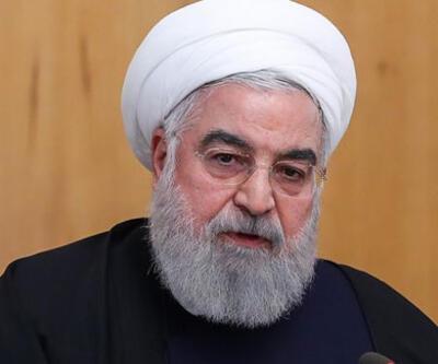 Ruhani'den Zelenskiy'e söz: Cezalandıracağım