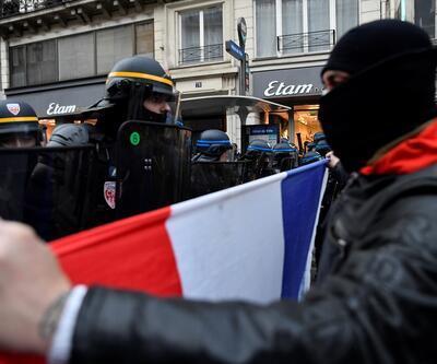 Son 34 yılın en uzun grevi sonrası Macron geri adım attı!