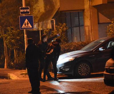 Çiğli Belediye Başkan Yardımcısına silahlı saldırı