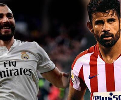 Real Madrid - Atletico Madrid final maçı hangi kanalda? Şifresiz ve canlı izlenecek!