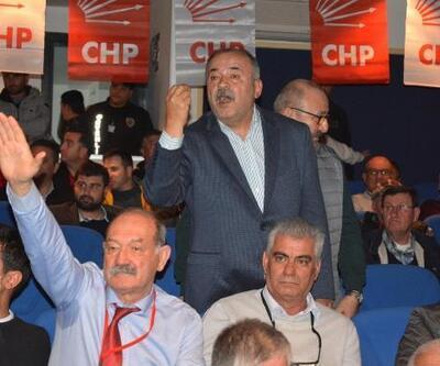 CHP Datça'da Aytaç Kurt güven tazeledi