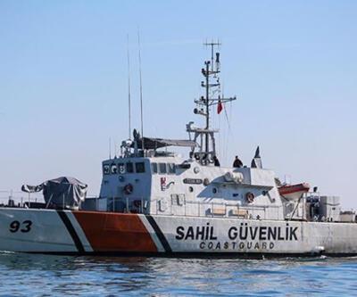 Valilikten Kilyos'taki deniz kazası açıklaması