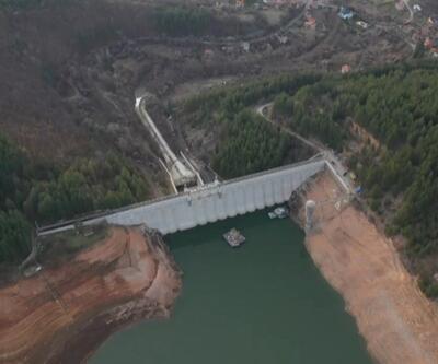 Baraj kurudu bakan istifa etti