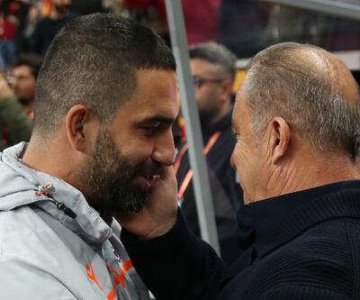 Arda Turan adım adım Galatasaray'a! Yönetimle görüşecek