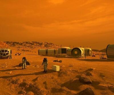 Uzay kolonilerinin sorunları teker teker çözülüyor