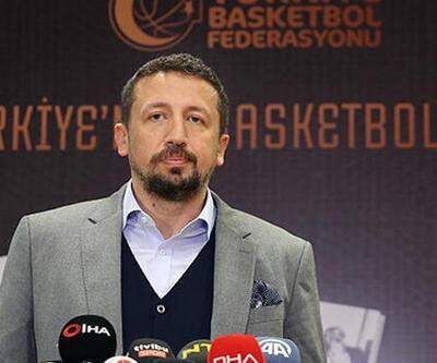 Hidayet Türkoğlu'ndan Larkin açıklaması