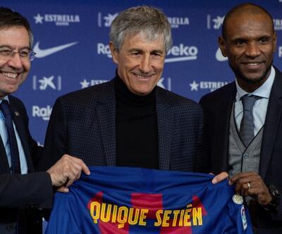 Barcelona'nın yeni hocası Quique Setien kimdir?