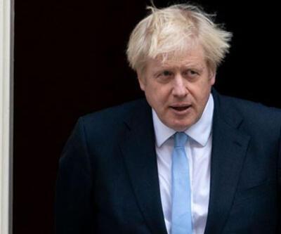 Johnson, İskoçya'nın bağımsızlık referandumu talebini reddetti