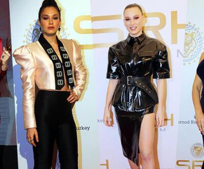 Ayaklı Gazete TV Yıldızları Ödülleri sahiplerini buldu! Kırmızı halıda şıklık yarışı