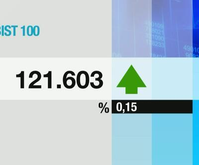 Son dakika! Borsa İstanbul tüm zamanların rekorunu kırdı