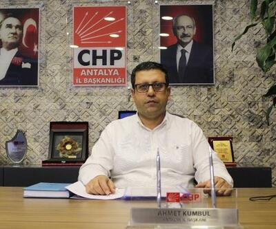 CHP'de 8 ilçede başkanlar değişti